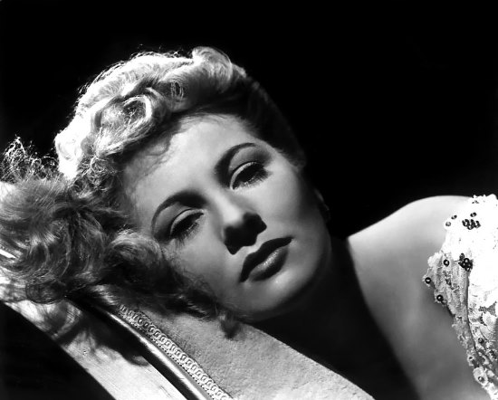 Joan Fontaine - Images Hot